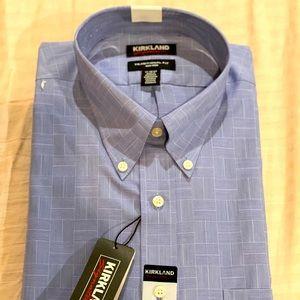 Kirkland Men shirt